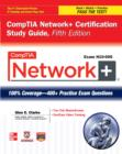 CompTIA Network+ Certification Study Guide, 5th Edition (Exam N10-005) - eBook