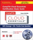 CompTIA Cloud Essentials Certification Study Guide (Exam CLO-001) - Book