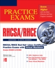 RHCSA/RHCE Red Hat Linux Certification Practice Exams with Virtual Machines (Exams EX200 & EX300) - eBook