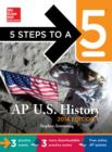 5 Steps to a 5 AP US History, 2014 Edition - eBook