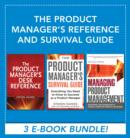 The Product Manager's Reference and Survival Guide - eBook