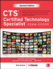 CTS Certified Technology Specialist Exam Guide, Second Edition - Book