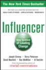 Influencer: The New Science of Leading Change, Second Edition - eBook