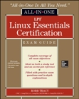 LPI Linux Essentials Certification All-in-One Exam Guide - Book