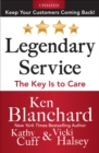 Legendary Service: The Key is to Care - eBook