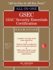 GSEC GIAC Security Essentials Certification All-in-One Exam Guide - eBook