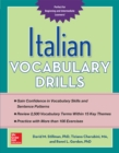 Italian Vocabulary Drills - eBook
