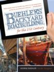 Buehler's Backyard Boatbuilding for the 21st Century - eBook