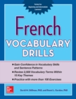 French Vocabulary Drills - eBook