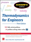 Schaums Outline of Thermodynamics for Engineers - Book