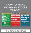 How to Make Money in Stocks Trilogy - eBook