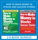 How to Make Money in Stocks and Success Stories - eBook