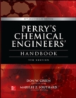 Perry's Chemical Engineers' Handbook - Book