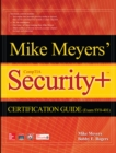 Mike Meyers' CompTIA Security+ Certification Guide (Exam SY0-401) - eBook