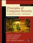 Principles of Computer Security Lab Manual, Fourth Edition - Book