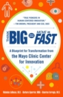 Think Big, Start Small, Move Fast: A Blueprint for Transformation from the Mayo Clinic Center for Innovation - eBook