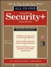 CompTIA Security+ All-in-One Exam Guide, Fourth Edition (Exam SY0-401) - Book