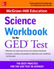 McGraw-Hill Education Science Workbook for the GED Test - eBook