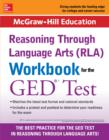 McGraw-Hill Education RLA Workbook for the GED Test - eBook