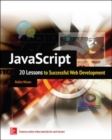 JavaScript: 20 Lessons to Successful Web Development - eBook