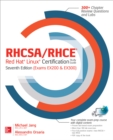 RHCSA/RHCE Red Hat Linux Certification Study Guide, Seventh Edition (Exams EX200 & EX300) - eBook