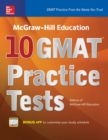 McGraw-Hill Education 10 GMAT Practice Tests - eBook