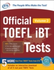 Official TOEFL iBT  Tests Volume 2 - eBook
