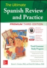 The Ultimate Spanish Review and Practice, 3rd Ed. - Book