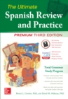 The Ultimate Spanish Review and Practice, 3rd Ed. - eBook