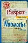 Mike Meyers  CompTIA Network+ Certification Passport, Fifth Edition (Exam N10-006) - eBook