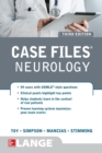 Case Files Neurology, Third Edition - Book