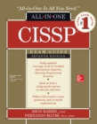 CISSP All-in-One Exam Guide, Seventh Edition - eBook