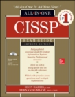 CISSP All-in-One Exam Guide, Seventh Edition - Book
