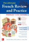 The Ultimate French Review and Practice, 3E - eBook