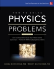 How to Solve Physics Problems - eBook