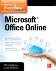 How to Do Everything: Microsoft Office Online - eBook