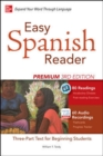Easy Spanish Reader Premium, Third Edition - Book