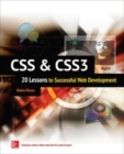 CSS & CSS3: 20 Lessons to Successful Web Development : 20 Lessons to Successful Web Development  [ENHANCED EBOOK] - eBook