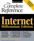 Internet: The Complete Reference, Millennium Edition - eBook