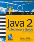 Java(tm)2: A Beginner's Guide - eBook