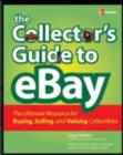 The Collector's Guide to eBay - eBook