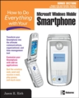 How to Do Everything with Your Smartphone, Windows Mobile Edition - eBook