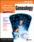 How to Do Everything with Your Genealogy - eBook