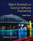 Object-Oriented and Classical Software Engineering - Book