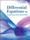 Differential Equations for Engineers and Scientists - Book