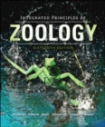 Integrated Principles of Zoology - Book