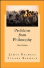Problems from Philosophy - Book