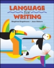 Language for Writing, Student Textbook (softcover) - Book
