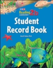 Reading Lab 2b, Student Record Book (5-pack), Levels 2.5 - 8.0 - Book