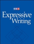 Expressive Writing Level 1, Teacher Materials - Book